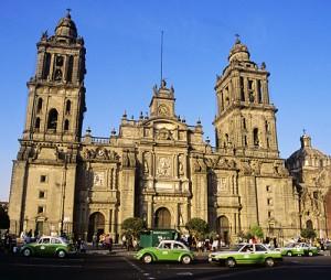 Mexico Tours - Kensington Tours